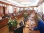 Лекция Сержа Лесура Трудности подростков в современном мире в НПУ им. М.П. драгоманова