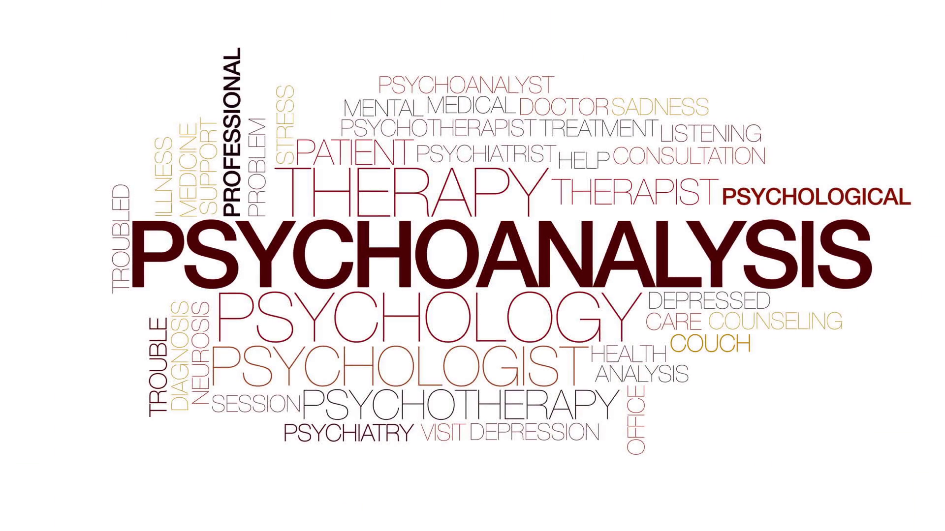 a description of classical psychoanalysis during a typical therapy session Psychoanalysis seeks to understand therapy helps to identify and relate your psychoanalyst may insert themselves into the session by commenting on a.